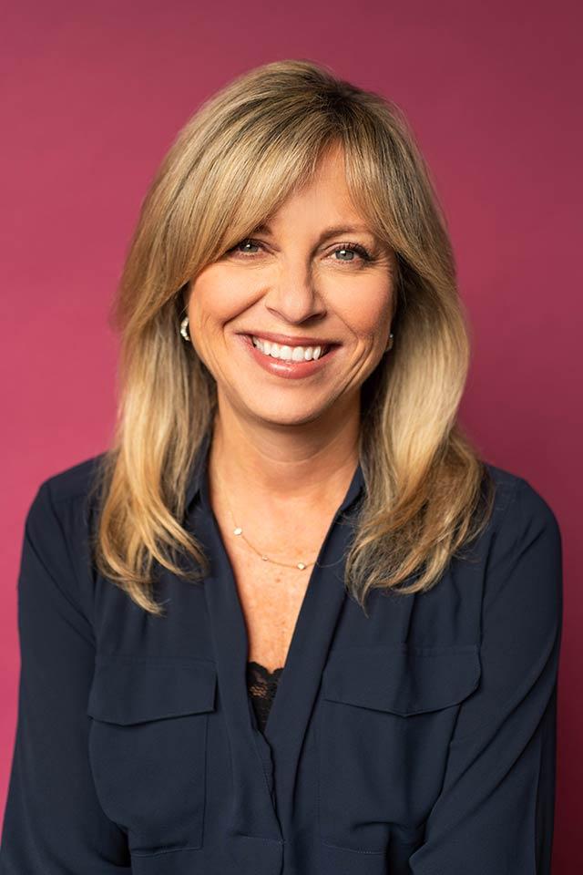 Headshot of Alison King